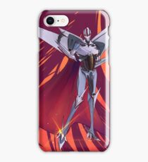 Flashy Star iPhone Case/Skin