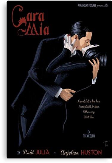 Cara Mia by Mauro Balcazar