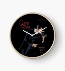 Cara Mia Clock