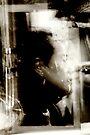 Portrait in a Mirror by Alexander Isaias