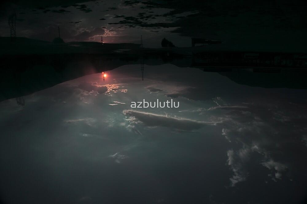 Echo by azbulutlu