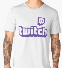 Twitch Men's Premium T-Shirt
