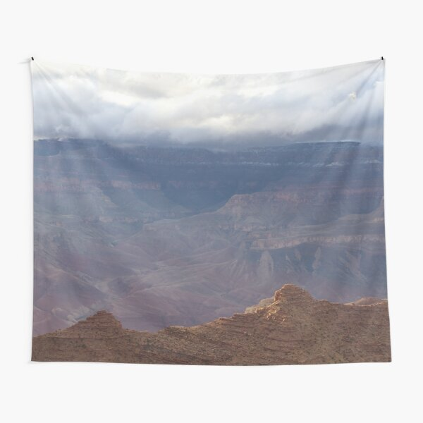 Canyons III Tapestry