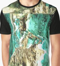 NR 029 Lady Fifty-Two Graphic T-Shirt