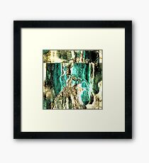 NR 029 Lady Fifty-Two Framed Print