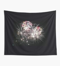 Jewels in the Sky Wall Tapestry