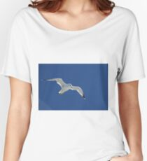 In Flight Women's Relaxed Fit T-Shirt