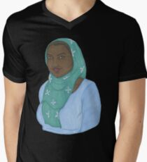 The shades of hijab T-Shirt