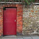 The Gates: No. 7 by Clayton  Turner