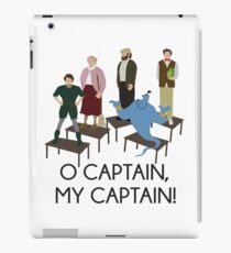 Robin Williams Tribut iPad-Hülle & Klebefolie