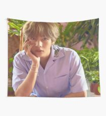 """BTS-Love""""Her""""~Taehyung Wall Tapestry"""