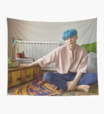 """BTS-Love""""Her""""~Suga Wall Tapestry"""