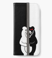 Danganronpa Monokuma iPhone Wallet/Case/Skin