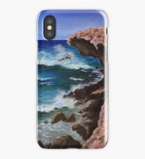 Aruba Coastline iPhone Case/Skin