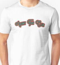 Irony Fan Club - Fern Green & Red Version T-Shirt