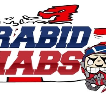 Canada Rabid Team Logo by rabidhabs