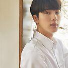 """BTS-Liebe """"Sie"""" ~ Jin von Infirez"""