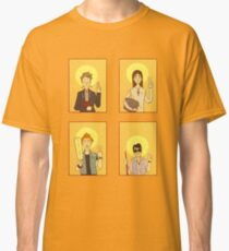 Saint Young Ones Classic T-Shirt