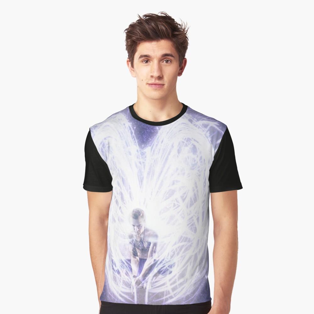 I Felt It Was Glory Graphic T-Shirt