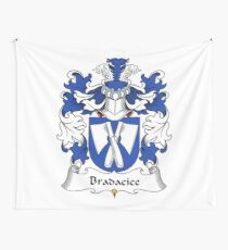 Bradacice or Bradczyce Wall Tapestry