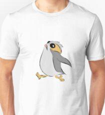Star Wars Porg Minimal Unisex T-Shirt