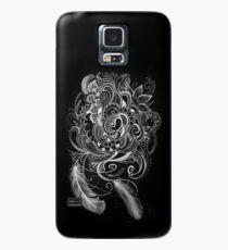 Happy Dream Catcher  Case/Skin for Samsung Galaxy