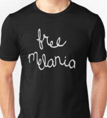 Free Melania shirt T-Shirt