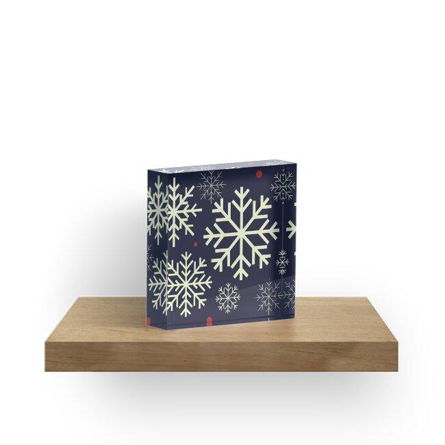 Snowflake by KathrinLegg