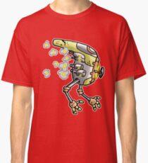 securitybot I Classic T-Shirt