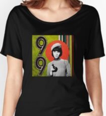 Agent 99 Women's Relaxed Fit T-Shirt
