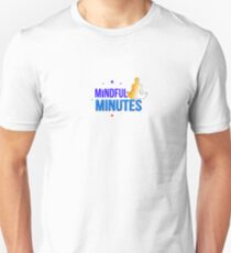 Mindful Minutes Guided Meditation T-Shirt