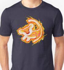 Camiseta unisex Simba