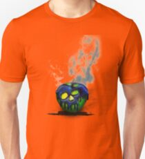 Poison Apple Unisex T-Shirt