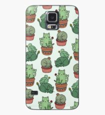 Cactus Cats Case/Skin for Samsung Galaxy