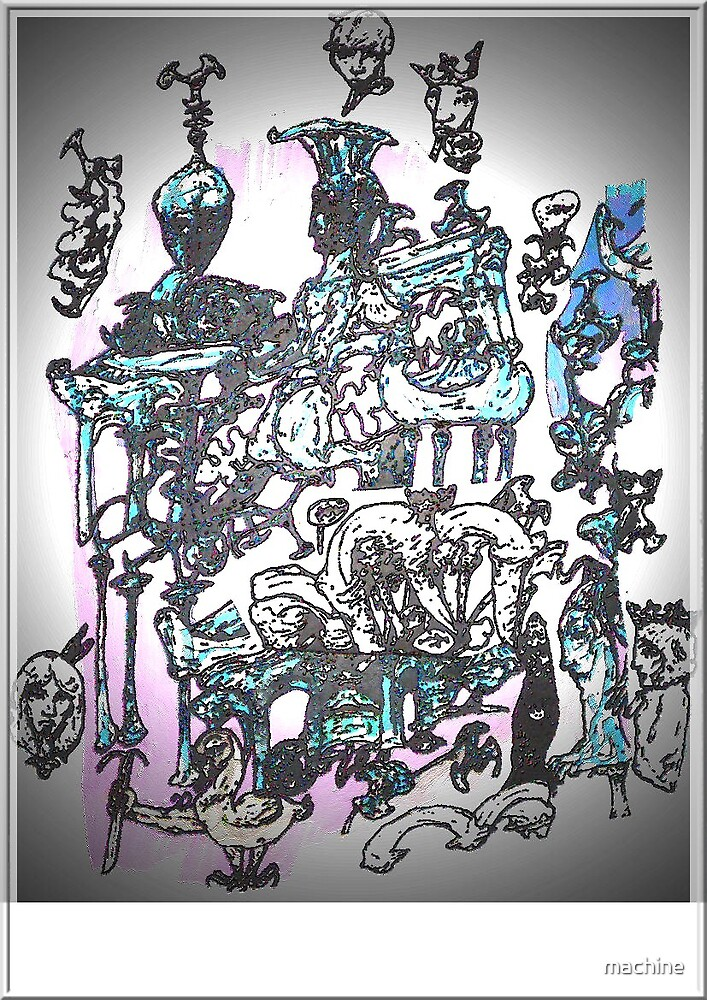 Opus1 by machine
