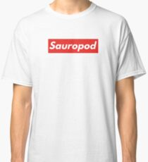 Sauropod Classic T-Shirt