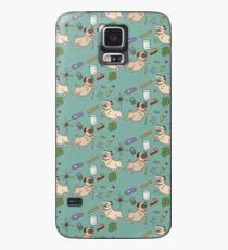 STEM Pugs Case/Skin for Samsung Galaxy