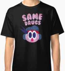 Chance The Rapper - Same Drugs Classic T-Shirt