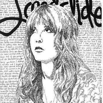 Stevie Landslide Lyrics by xRockbirdx