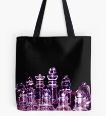 The King and his men... Tote Bag