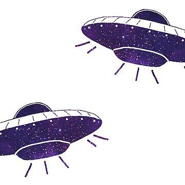 UFO's by xRockbirdx