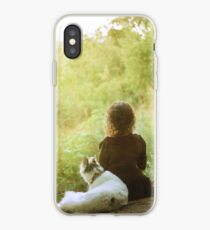 They Lived To See The Dawn iPhone Case