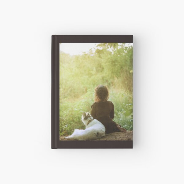 They Lived To See The Dawn Hardcover Journal