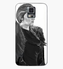 Victorious Queen of the North Case/Skin for Samsung Galaxy