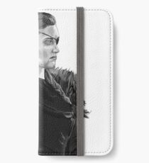 Victorious Queen of the North iPhone Wallet/Case/Skin