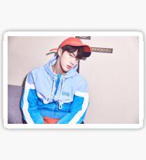 BTS Love Yourself: Her Version V Jin Sticker