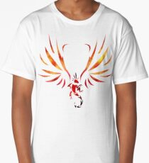 The Dragon of Cauldron Long T-Shirt