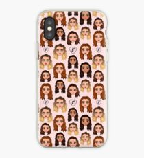 Chibi Pattern LM Touch iPhone Case
