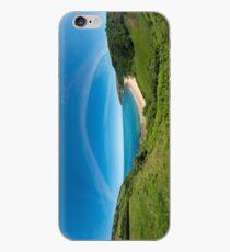 Kinnagoe Bay - iPhone iPhone Case
