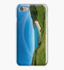 Kinnagoe Bay - iPhone iPhone Case/Skin